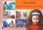 Dio vede quando i bambini sono tristi