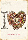 The I Heart Revolution