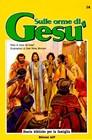 Sulle orme di Gesù