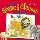 Il libro stencil degli animali della Bibbia