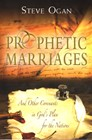 Profetic marriages - And other covenants in God's plan for the nations