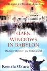Open windows in Babylon - The power of prayer in a broken world