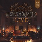 All sons and daughters Live Deluxe Edition